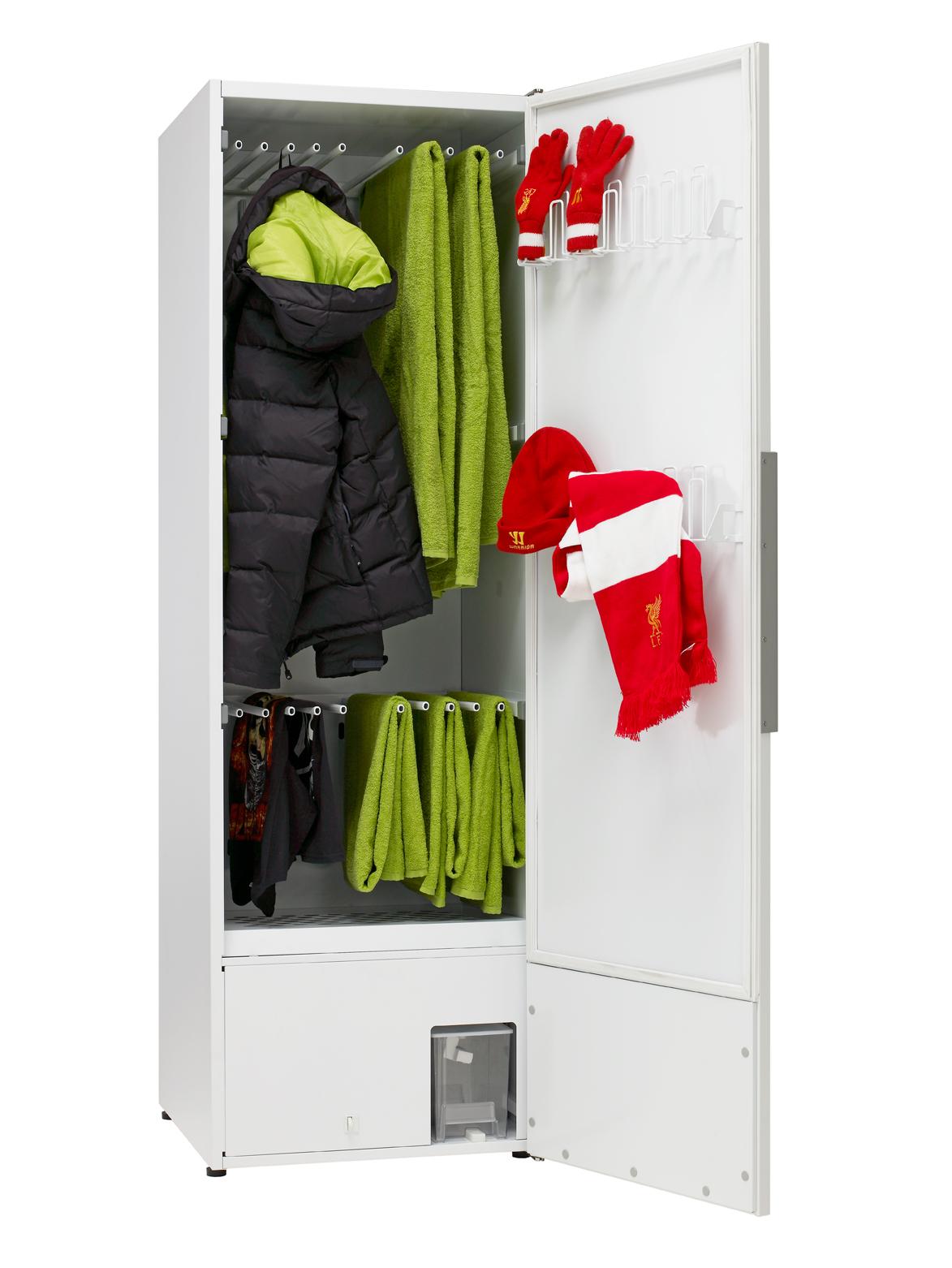 ECO Dryer 2.0 HP(1) ...
